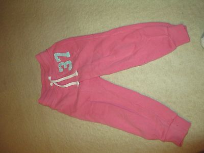 137 NEXT trousers joggers size 3 years