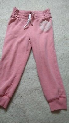 412 NEXT trousers joggers size 5 years