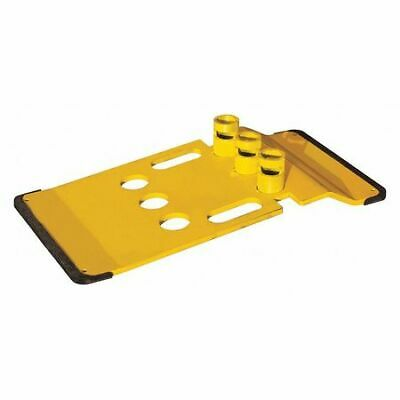 ROOF ZONE 70756 Guardrail Base