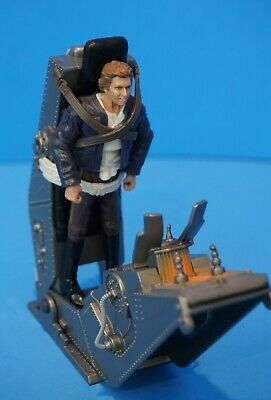 Hasbro Star Wars Han Solo with Torture Rack 30th Anniversary #38