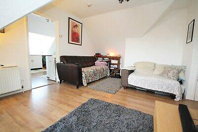 Two bedroom Second floor flat Bournemouth BH3 7JT, Swap for Spanish PROPERTY