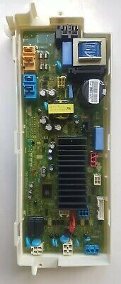 Pcb Assembly Main Ebr78508501
