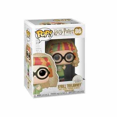 Funko  POP. Vinyl: Harry Potter S7 - Professor Sybill Trelawney
