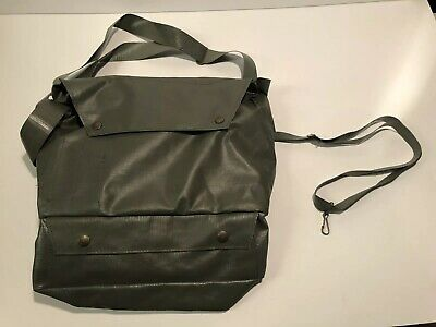 Czech Military Gas Mask Carry Bag Pouch M10 Surplus New