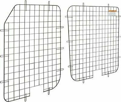 WEATHER GUARD 88060 Transit Screen, Rear, Low