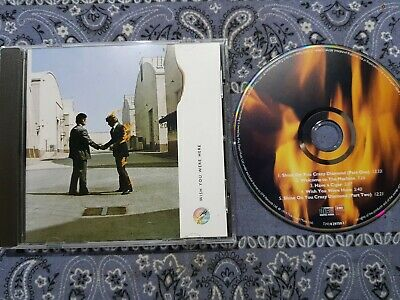Pink Floyd Wish You Were Here, CD /1975/1994/5 Songs/Remaster