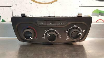 Fiat Tipo Mk2 2016- Ac Heater Climate Control Panel Switch 735643607