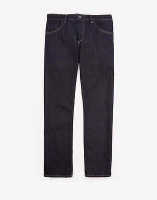 Joules Mens Kenson Dark Denim Jeans - Size 30""