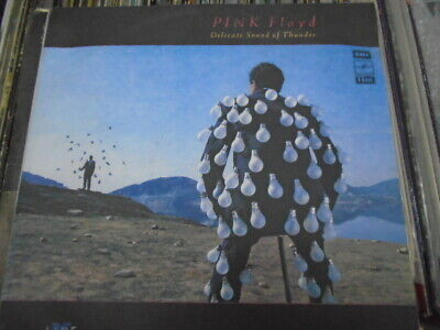 "Pink  floyd  2LP  ""Delicate sound of thunder""   Russian press"
