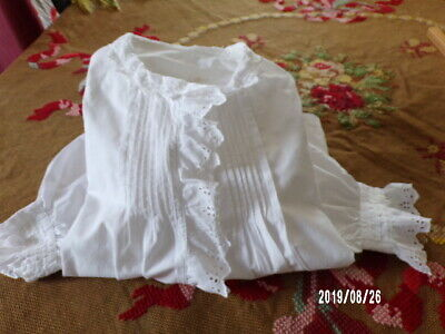 Blouse Antique Old