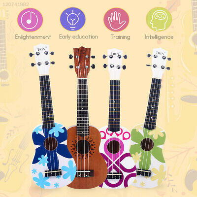 Basswood Acoustic Guitar Student Musical Instruments Amusing Kids Toys Guitar