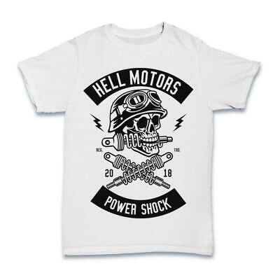 Turbo Charger T-Shirt Cars Speed Power Hotrod Hot Rod Engine Motor Dirty P044