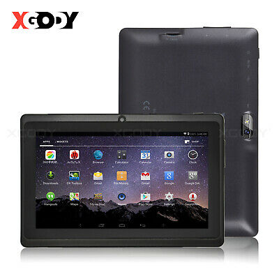 XGODY Tablet PC 7 Pollici Android 8.1 GMS Fotocamera HD QuadCore Wi-Fi Bluetooth