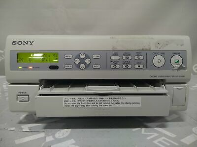 Sony UP-55MD Color Video Ultrasound Printer