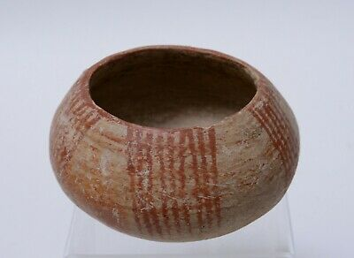 Pre Historic Pottery - Pre Columbian Pottery Lake Chapala Jalisco Mexico