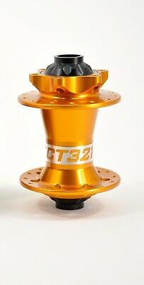 Project321 1.0 Red 28H Front Hub