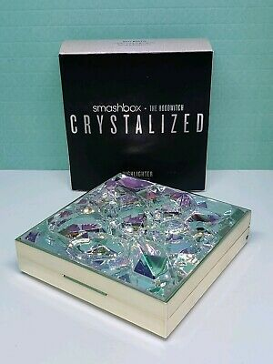 Smashbox The Hoodwitch Crystalized Highlighter Opti-mystic FULL SIZE -New in Box