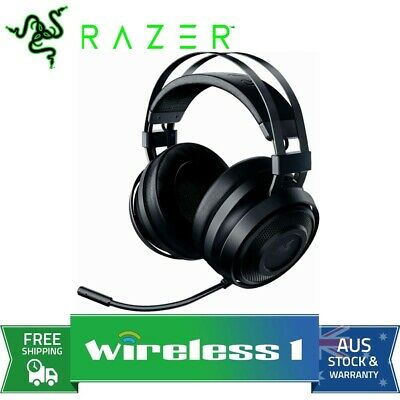 Razer Nari Essential 7.1 Wireless Gaming Headset