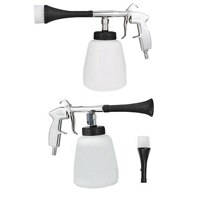 2X(High Pressure Car Wash for Tornador Portable Interior Deep Cleaning Blow T8Y2