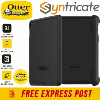 Samsung Galaxy Tab S5E OTTERBOX Defender Rugged Tough Case (SM-T720/T725 - Black