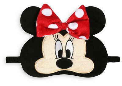 PRIMARK Official Disney Minnie Mouse Eye Mask - NEW