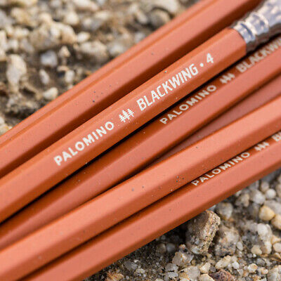 Bx/12 Palomino Blackwing Pencils, Ltd Edition, Volume 4, Tribute to Mars