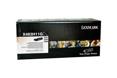 Lexmark X340H11G Black Toner Cartridge (Genuine)