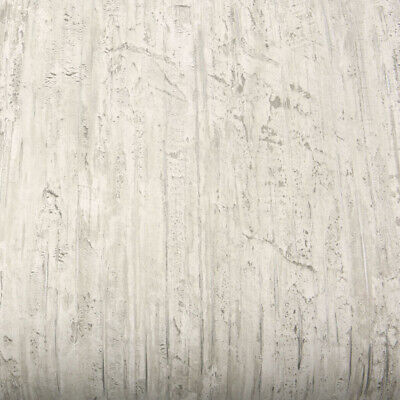 ROSEROSA Faux Concrete Self-adhesive Vinyl Covering Counter top Wallpaper IE040