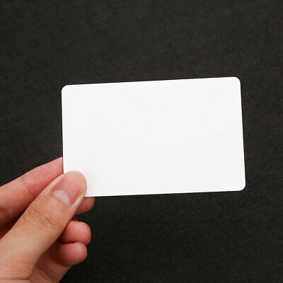 NTAG216 Security Access Control Room Home NFC Smart Card Tag PVC Write Cards
