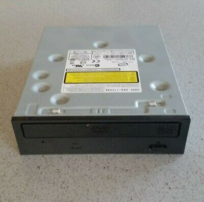 Pioneer DVD ROM Writer - IDE - Model: DVR-115DBK