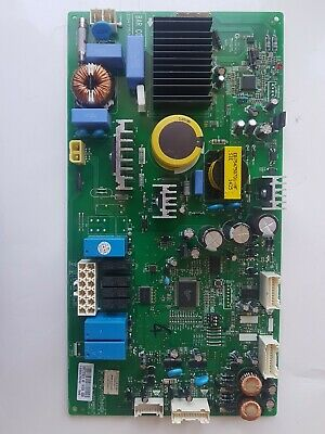 Pcb Assembly Main Ebr77576212 Lg