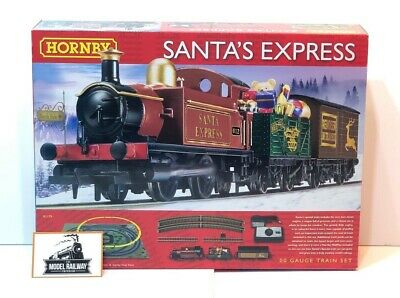 Hornby The Highland Rover Train Set MRP £119-99 Toys & Games