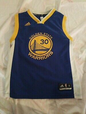 new arrivals cdfae 8328f STEPH CURRY #30 Kids Children's Youth Basketball Jersey ...
