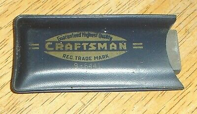 VINTAGE SEARS CRAFTSMAN Gem Maker Lapidary Rock Polisher 10