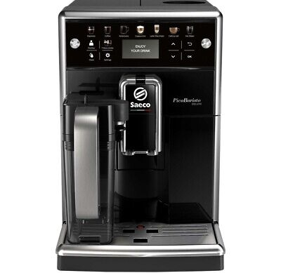 Saeco Picobaristo Deluxe SM5570/10/Automatic Coffee Machine