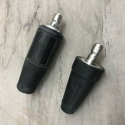 Genuine TITAN Pressure Washer Vario & Turbo Lance Attachment Nozzles