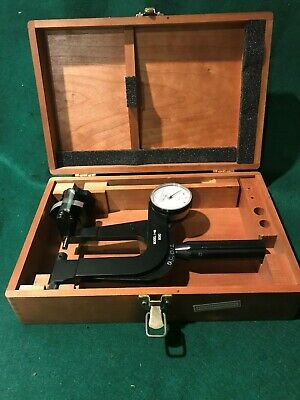 Ames Hardness Portable Tester Model 1-4S