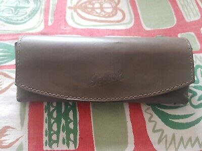 Persol genuine glasses case