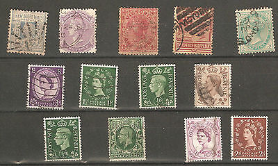 AUSTRALIA Victoria New South Wales + UK LOT