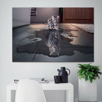 Canvas Print Art Wall Poster Decorative Painting Wall Art Picture Home Decor Art