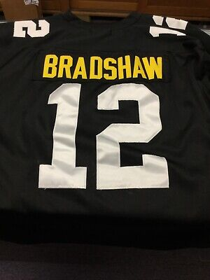 check out 8c06f 11037 MITCHELL & NESS Pittsburgh Steelers Terry Bradshaw Throwback ...