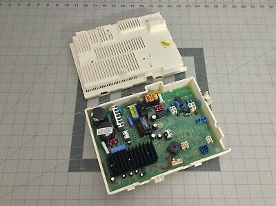 Genuine LG Washer Electronic Control Board w//Cover 6871ER1062G 3550ER1032A