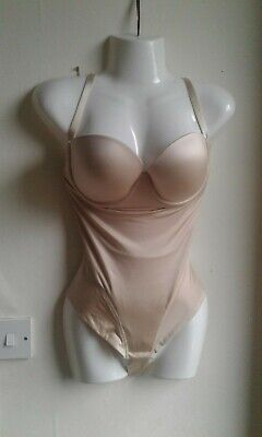 Ultimo Cassiopeia Fuller Bust Body 354712 Underwired Bra Size Body Wine