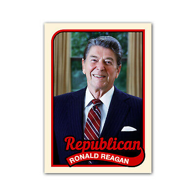 RONALD REAGAN PRESIDENTIAL INAUGURATION 1985 VINTAGE POLITICAL PENNANT NEW//MINT