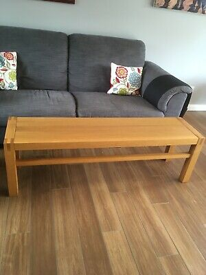 Enjoyable Next Bronx Dining Table And Bench Set Next 260 00 Gmtry Best Dining Table And Chair Ideas Images Gmtryco