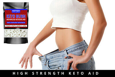 Keto Burn ✔ Pure Keto ✔ Advanced Weight Loss ✔ Very Strong ✔ Thermogenic ✔ Diet