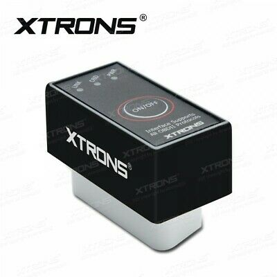 Diagnosis Elm327 Obdii Obd2 Bluetooth Intextrons Multimarca Android Pc