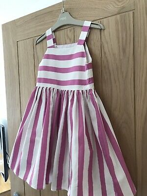 Gorgeous Girls M & S autograph dress Age 6-7 years Marks And Spencer's