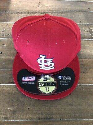 Dream Chasers Star Meek Mill Red Black Custom New Era 59Fifty Fitted Hat Cap