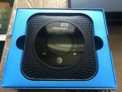New At&t Netgear Nighthawk M1 MR1100 Cat16 Mobile Hotspot WiFi Router B-14